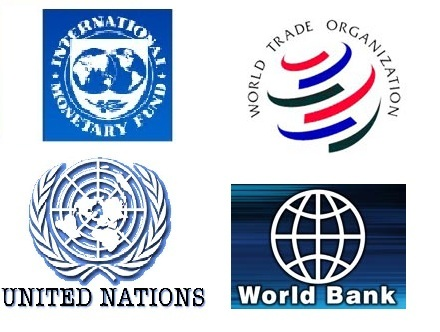 Review of International Organizations